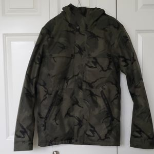 The North Face Insulated Jenison Jacket - Small